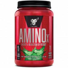 BSN > Amino X (30 servings) Green Apple