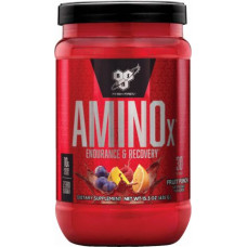 BSN > Amino X (30 servings) Fruit punch