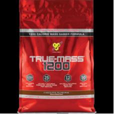 BSN > True Mass 1200 (4.8kg) Chocolate Milkshake