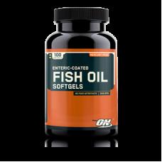 Optimum Nutrition > Fish Oils (100 caps)