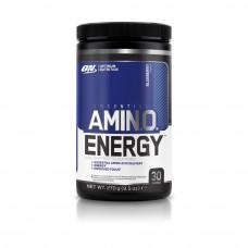 Optimum Nutrition > Essential Amino Energy (30 servings) Blueberry