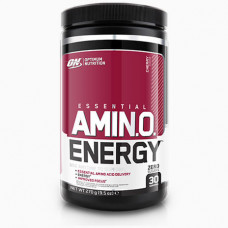 Optimum Nutrition > Essential Amino Energy (30 servings) Cherry