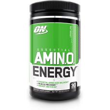 Optimum Nutrition > Essential Amino Energy (30 servings) Lemon Lime