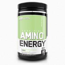 Optimum Nutrition > Essential Amino Energy (30 servings) Lime Mint Mojito