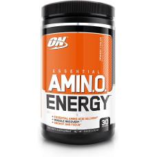 Optimum Nutrition > Essential Amino Energy (30 servings) Orange Cooler