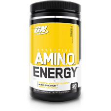 Optimum Nutrition > Essential Amino Energy (30 servings) Pineapple