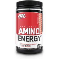 Optimum Nutrition > Essential Amino Energy (30 servings) Strawberry Lime