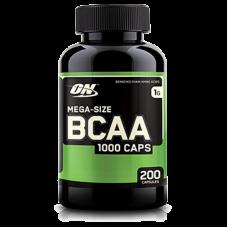 Optimum Nutrition > BCAA 1000 (200 Caps)