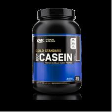 Optimum Nutrition > Gold Standard 100% Casein Protein (908g) Chocolate Supreme