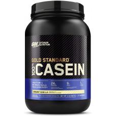 Optimum Nutrition > Gold Standard 100% Casein Protein (908g) Creamy Vanilla