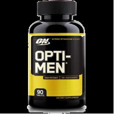 Optimum Nutrition > OPTI-MEN (90 caps)