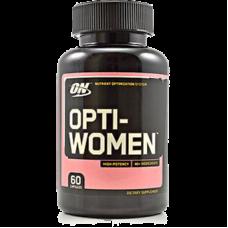 Optimum Nutrition > OPTI-WOMEN (60 caps)