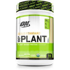 Optimum Nutrition > Gold Standard Plant Protein (684g) Vanilla
