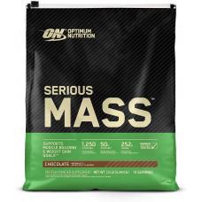 Optimum Nutrition > Serious Mass (5.45kg) Chocolate