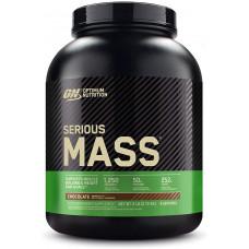 Optimum Nutrition > Serious Mass (2.73kg) Chocolate