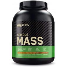 Optimum Nutrition > Serious Mass (2.73kg) Chocolate Peanut Butter