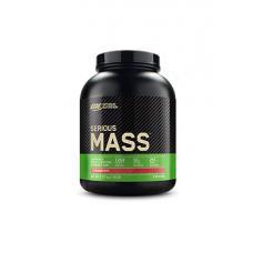 Optimum Nutrition > Serious Mass (2.73kg) Strawberry