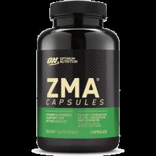 Optimum Nutrition > ZMA - 90caps