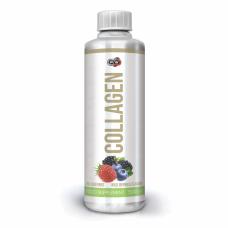 PN > Collagen Liquid 500 Ml Wild Berries