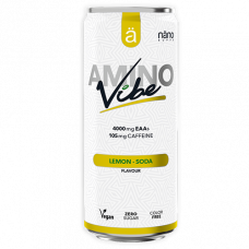 Nanosupps > Amino Vibe 330ml Lemon Soda