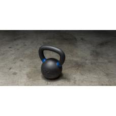 Bearfitness > Kettlebell Standard Matt Black 12kg