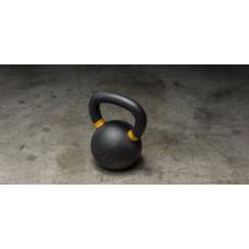 Bearfitness > Kettlebell Standard Matt Black 16kg