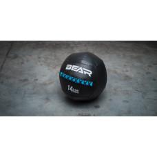 Bearfitness > Med Ball 14lbs (6.35kg)