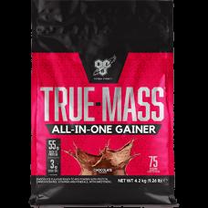 BSN > True Mass All in One Gainer 4.2kg Chocolate