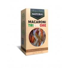 Delicious&Nutritious > Macaroni Tricolore 250g