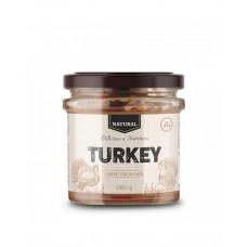 Delicious&Nutritious > Turkey 280g
