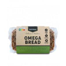 Delicious&Nutritious > Omega Bread 300g