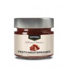 Delicious&Nutritious > Natural Pesto Al Mediterraneo 160g