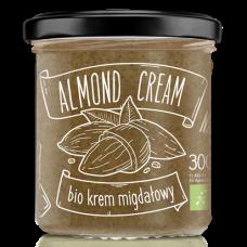 Diet-Food > Bio Almond Cream 300g