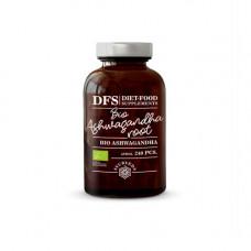 Diet-Food > Bio Ashwagandha tablets-240 tabs