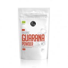 Diet-Food Organic Guarana Powder 100g