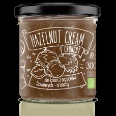 Diet-Food > Bio Hazelnut Cream 300g