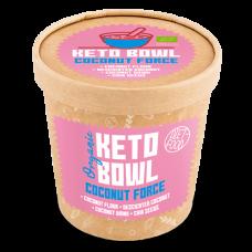 Diet-Food > Bio Keto Bowl Coconut Force Cup 70g