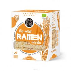 Diet-Food > Bio Millet Noodles RAMEN 280g