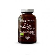 Diet-Food > Bio moringa - 250 tablets