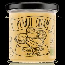 Diet-Food > Bio Peanut Cream 300g