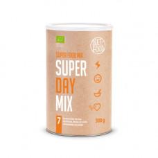 Diet-Food > Bio Super Day Mix 300g
