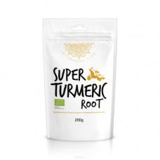 Diet-Food > Bio Turmeric 200g