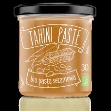 Diet-Food > Bio Tahini Paste 300g