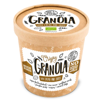 Diet-Food > Granola with Cacao & Seeds Cup 70g