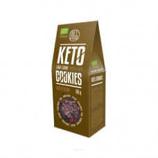 Diet-Food > Bio Keto Cookies with Cacao 80g