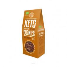 Diet-Food > Bio Keto Cookies with Cinnamon 80g