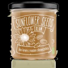 Diet-Food > Bio Sunflower Seeds Cream 300g