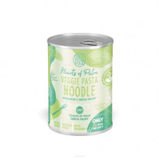 Diet-Food > Hearts of Palm Beggie Pasta Noodle Can 400g
