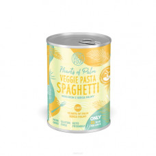 Diet-Food > Hearts of Palm Veggie Pasta Spaghetti Can 400g