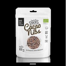 Diet-Food > Cacao Nibs (100g)